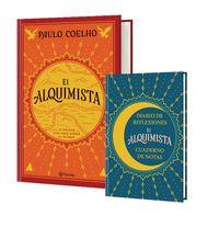 Alquimista, El (estuche 30 Aniversario) - Paulo Coelho
