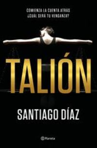 Talión - Santiago Díaz