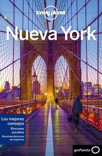 NUEVA YORK 9 (LONELY PLANET)