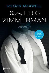 YO SOY ERIC ZIMMERMAN II