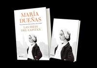 Las (pack navidad) hijas del capitan - Maria Dueñas