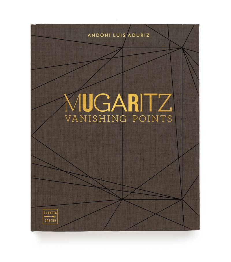MUGARITZ - VANISHING POINTS