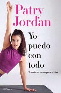 Yo Puedo Con Todo - Patry Jordan