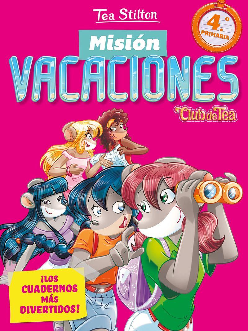 MISION VACACIONES 4