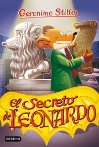 El secreto de leonardo - Geronimo Stilton