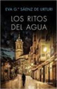 Pack - Ritos Del Agua, Los (+opusculo Trilogia De La Ciudad Blanca) - Eva Gª Saenz De Urturi