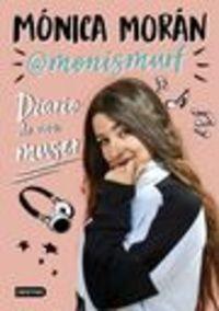 Pack - Diario De Una Muser (+tarjetero Para Movil) - Monica Moran