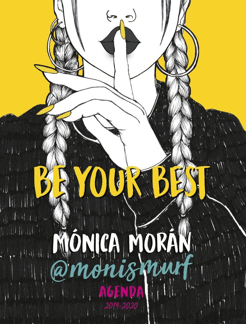 Agenda Escolar 2019-2020 - Monica Moran - Monica Moran