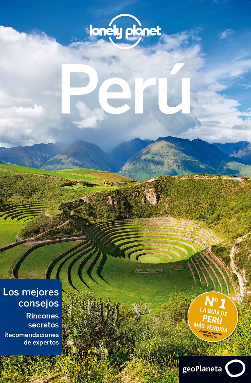 Peru 7 (lonely Planet) - Carolyn Mccarthy / Brendan Sainsbury / [ET AL. ]