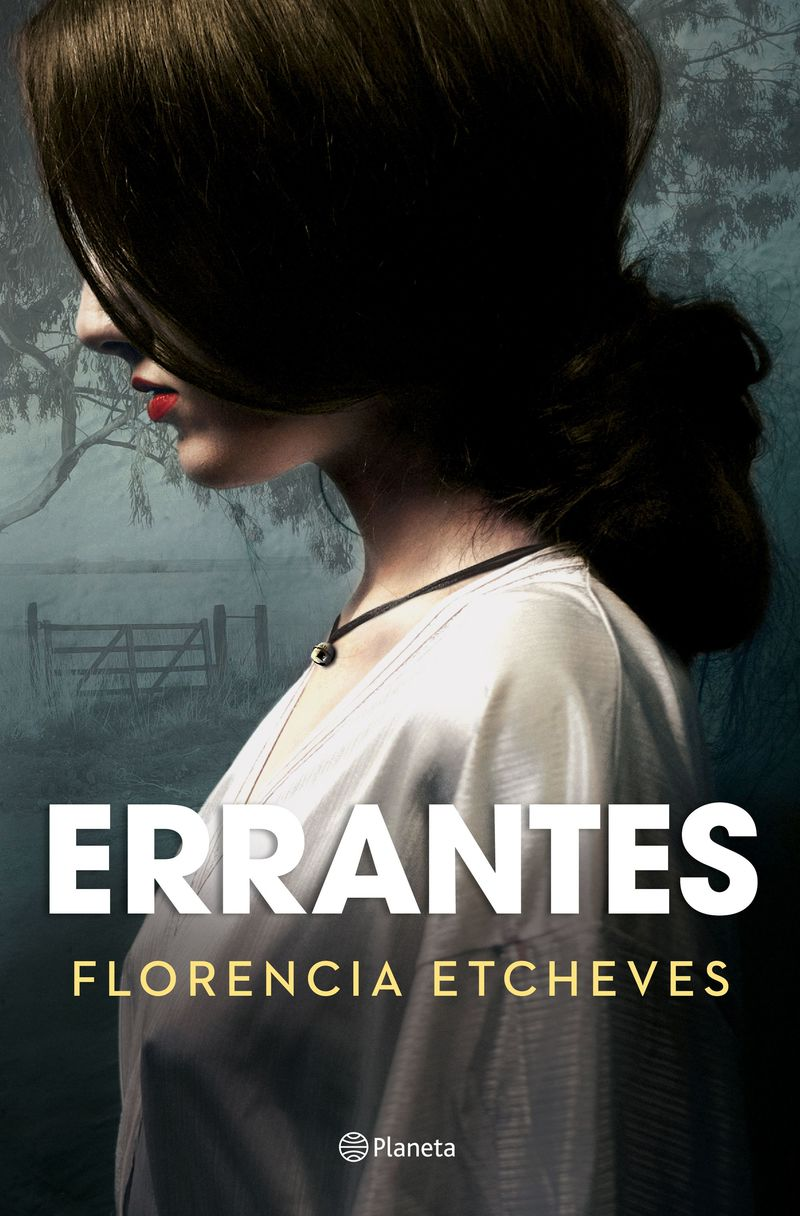 Errantes - Florencia Etcheves