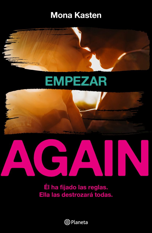 Empezar (serie Again 1) - Mona Kasten