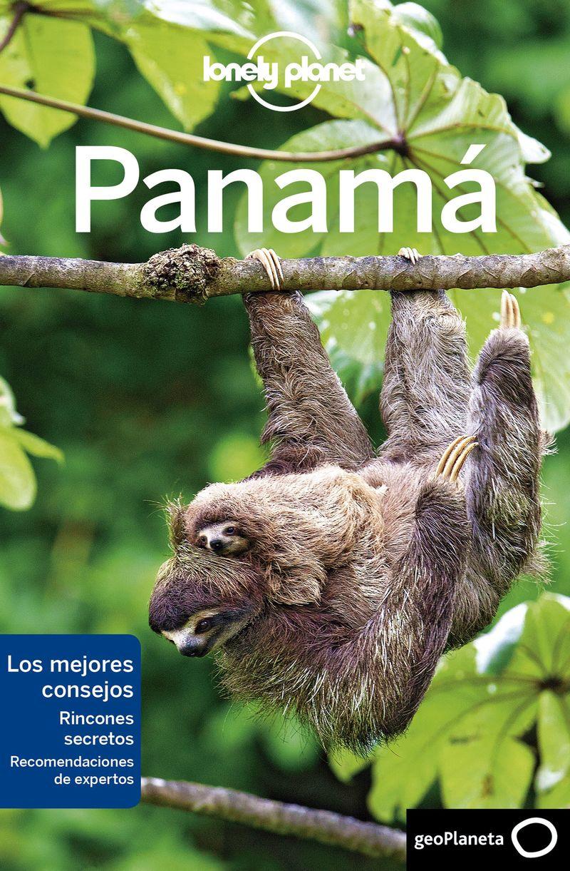 Panama 2 - Carolyn Mccarthy / Steve Fallon