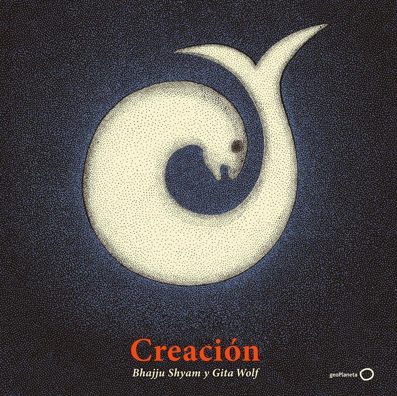 Creacion - Bhajju Shyam / Gita Wolf