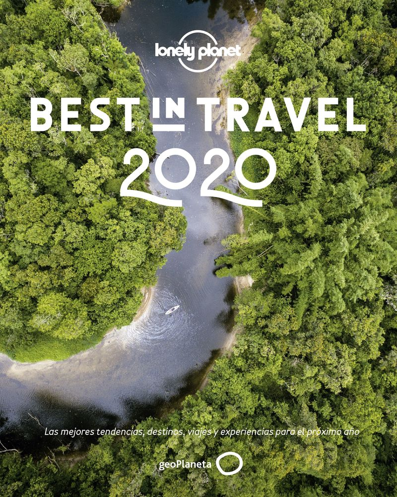 Best In Travel 2020 (lonely Planet) - Aa. Vv.