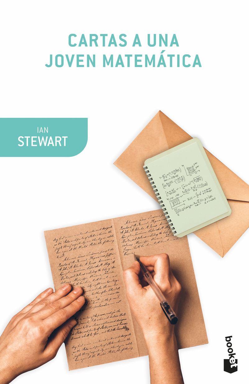 Cartas A Una Joven Matematica - Ian Stewart