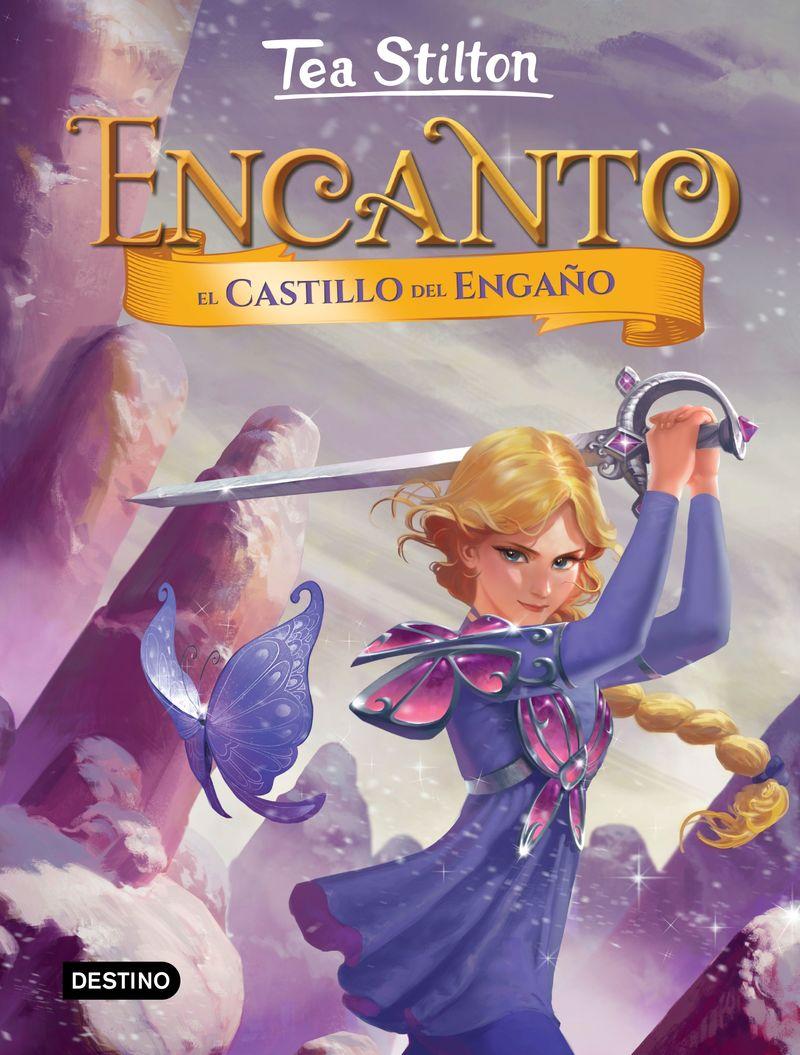 ENCANTO 5 - EL CASTILLO DEL ENGAÑO