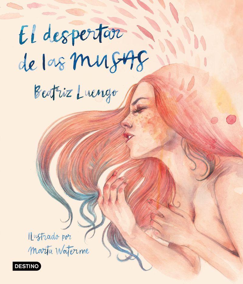 DESPERTAR DE LAS MUSAS, EL