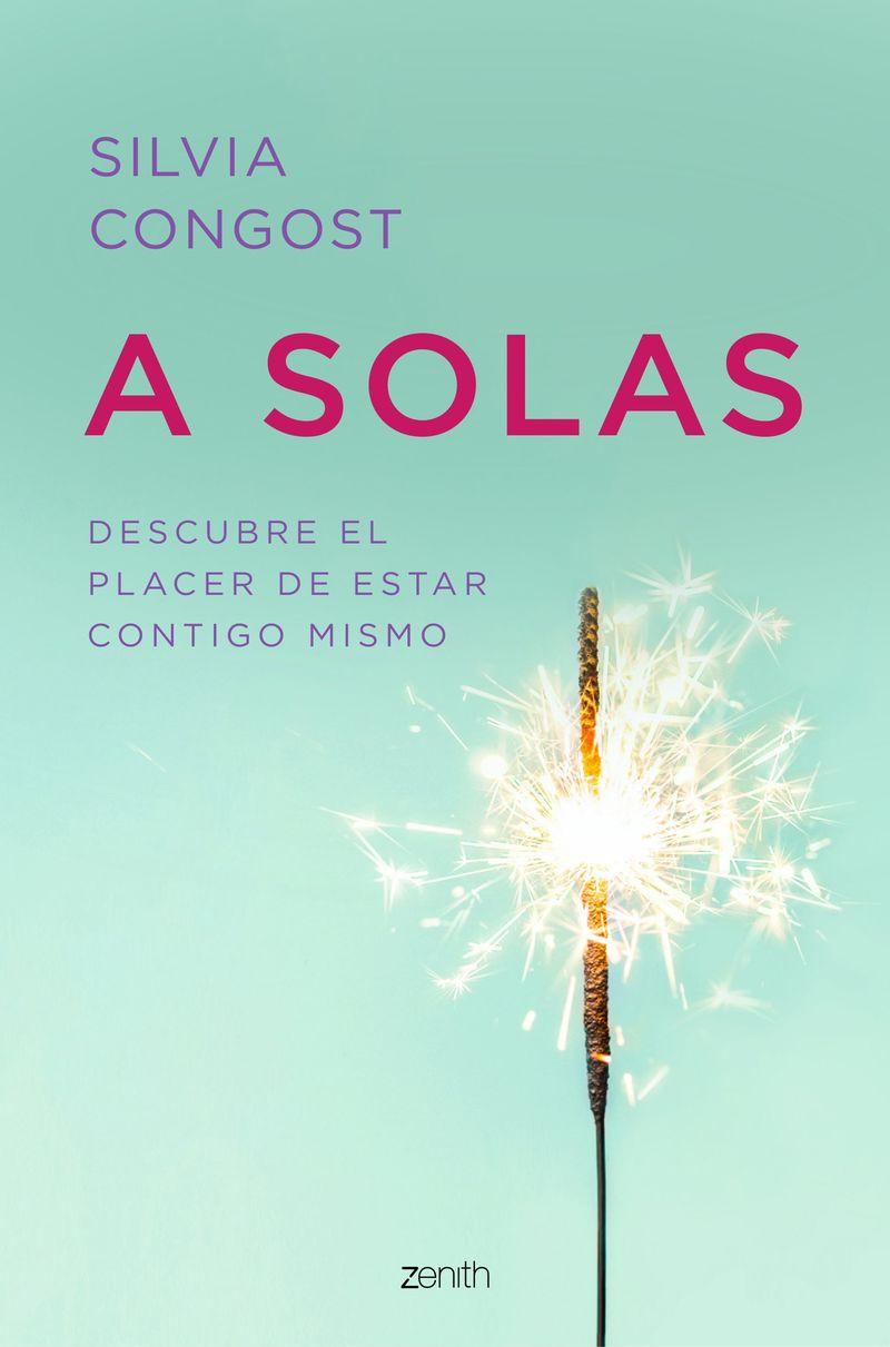 A Solas - Silvia Congost Provensal
