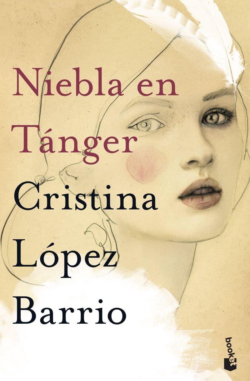 Niebla En Tanger (finalista Premio Planeta 2017) - Cristina Lopez Barrio