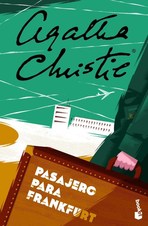 Pasajero Para Frankfurt - Agatha Christie