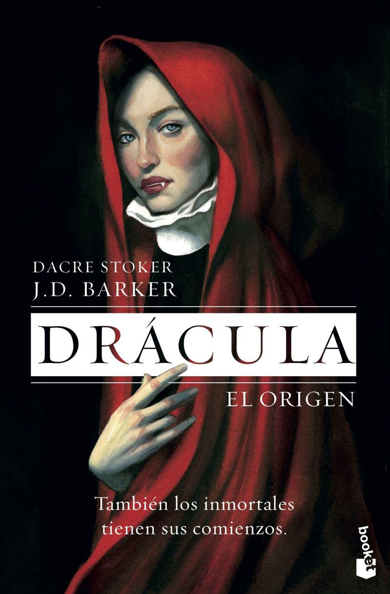 DRACULA - EL ORIGEN