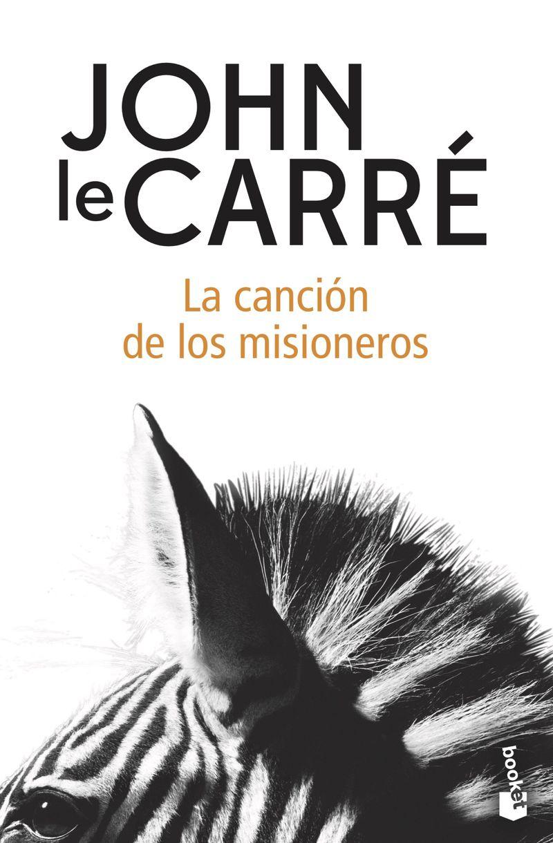 CANCION DE LOS MISIONEROS, LA