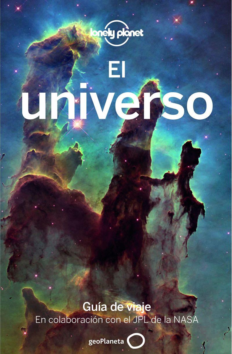 UNIVERSO, EL (LONELY PLANET)