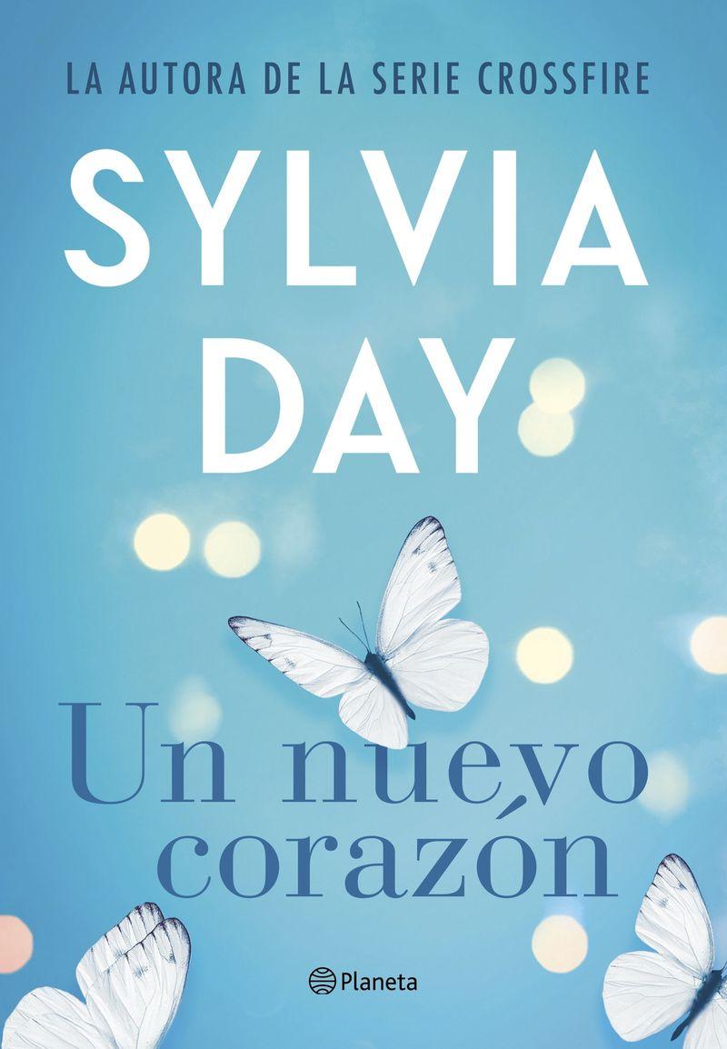 Un nuevo corazon - Sylvia Day