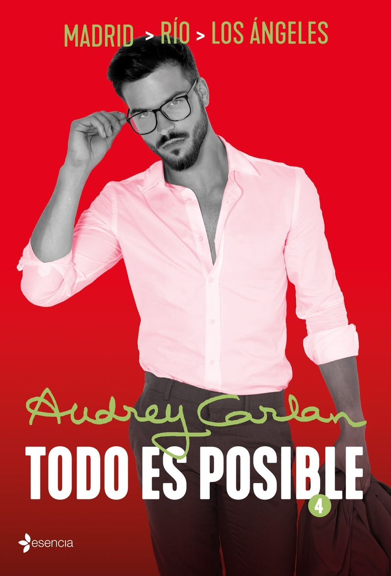 TODO ES POSIBLE 4 - MADRID, RIO, LOS ANGELES