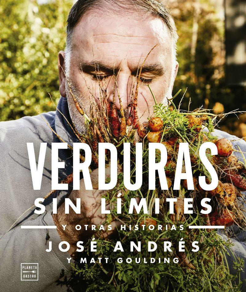 verduras sin limites - Jose Andres