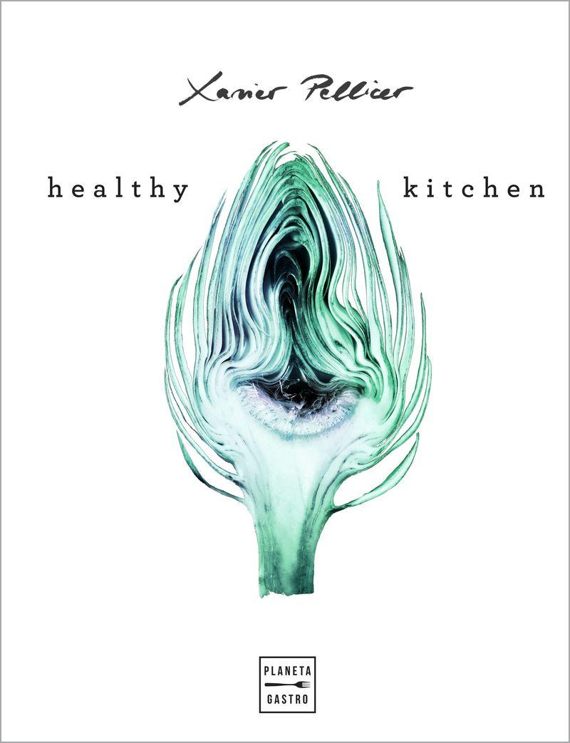 healthy kitchen - Xavier Pellicer