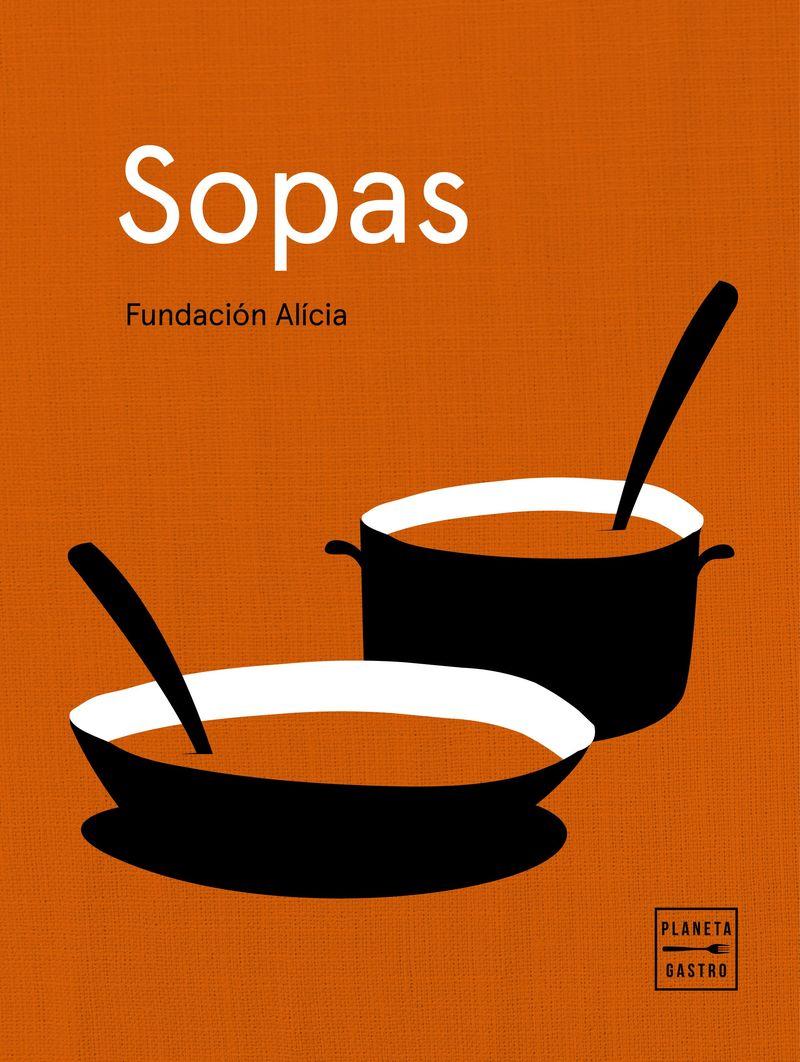 sopas - Fundacion Alicia