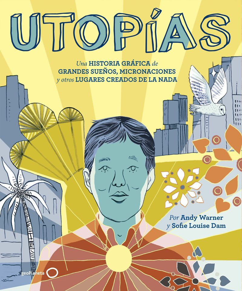 Utopias - Andy Warner / Sofie Louise Dam
