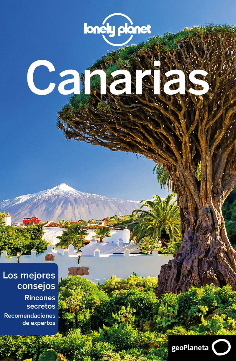 CANARIAS 3 (LONELY PLANET)