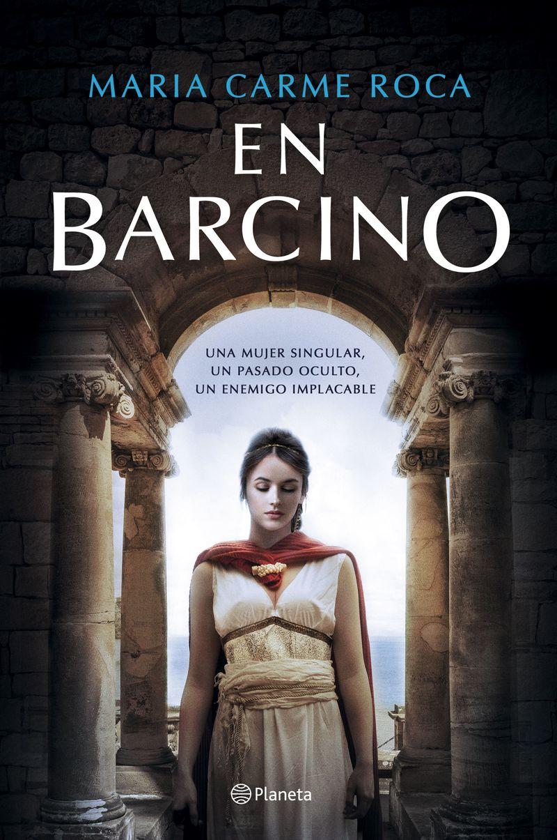 In Barcino - Maria Carme Roca