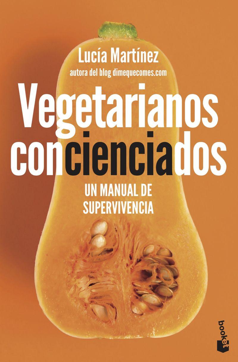 Vegetarianos Concienciados - Lucia Martinez