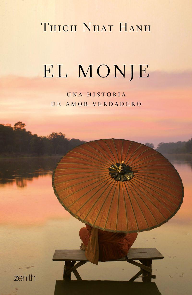 MONJE, EL - UNA HISTORIA DE AMOR VERDADERO