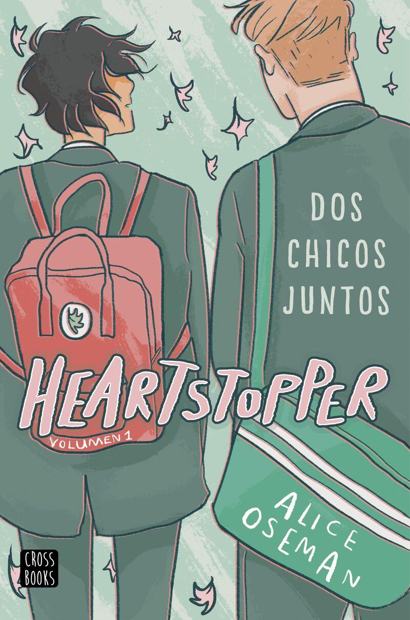 HEARTSTOPPER 1 - DOS CHICOS JUNTOS