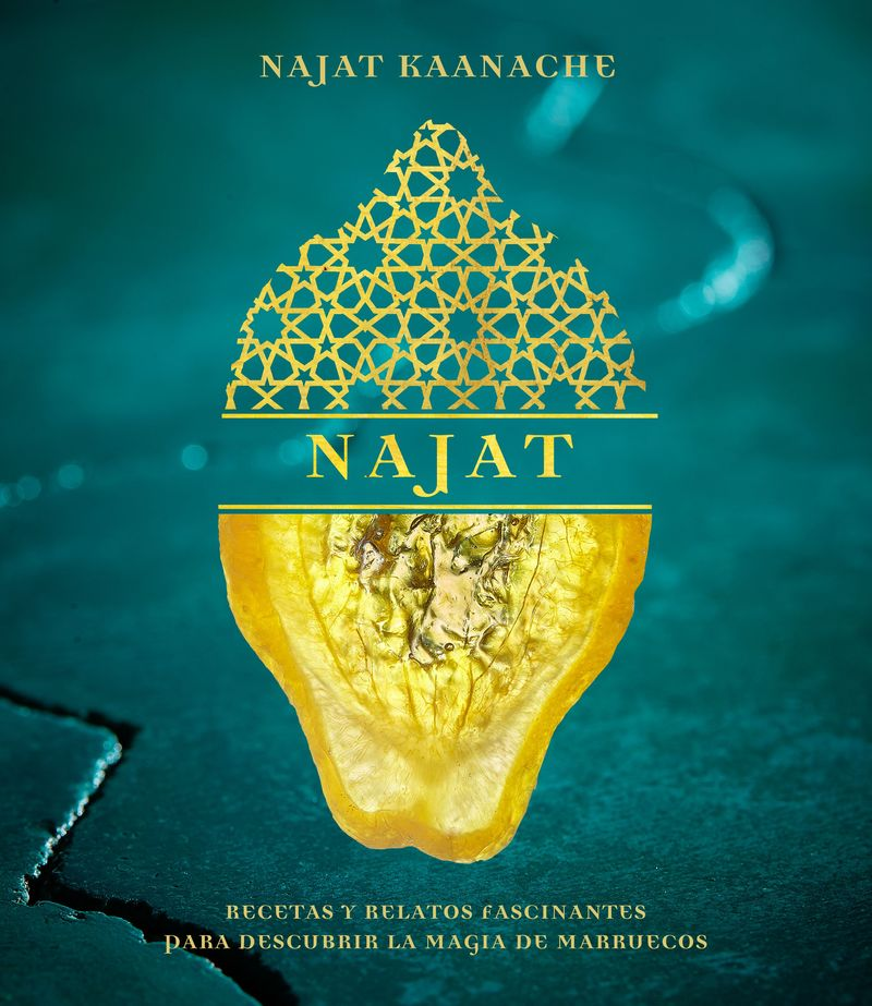 najat - Najat Kaanache