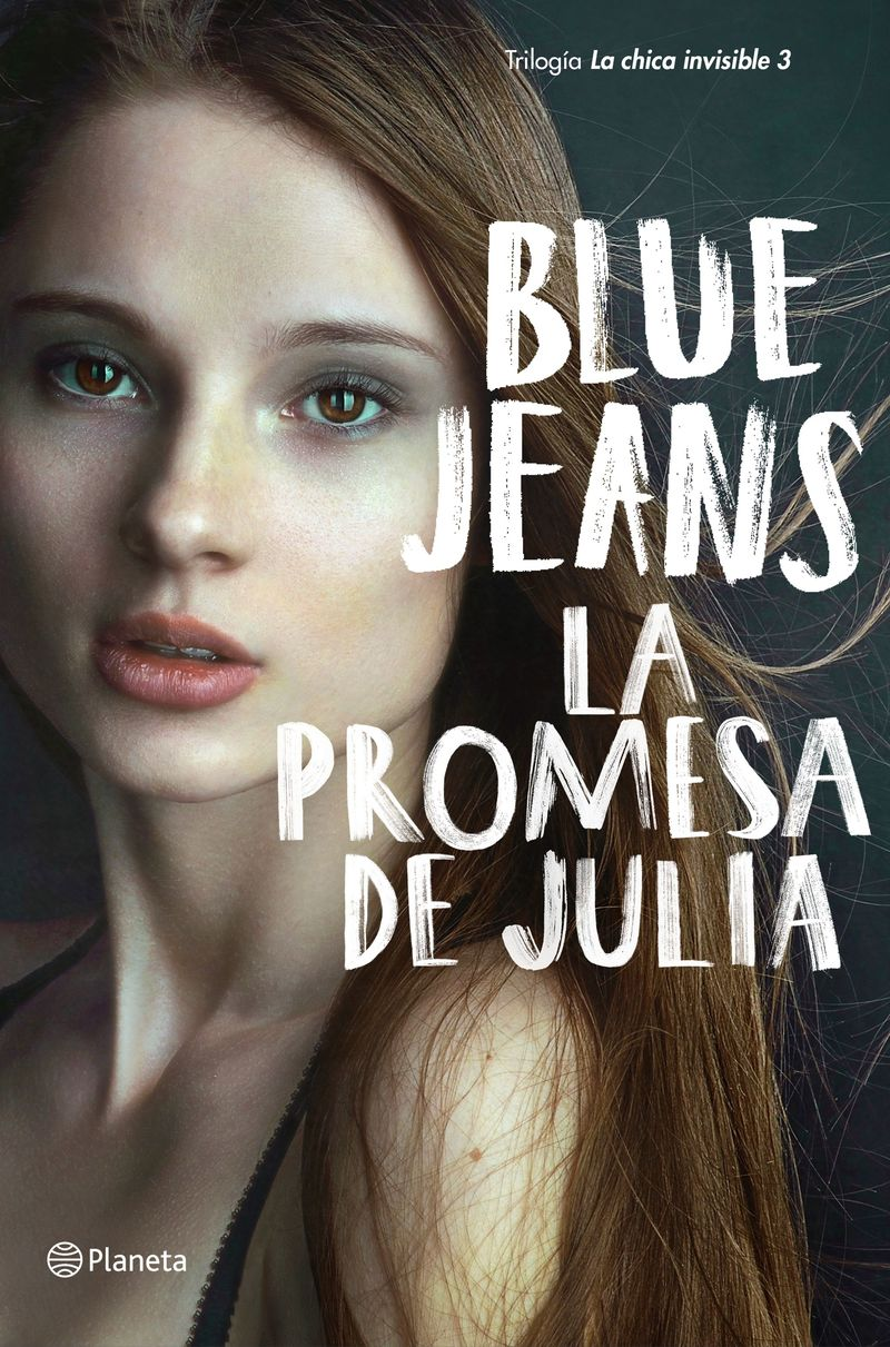 La promesa de julia - Blue Jeans