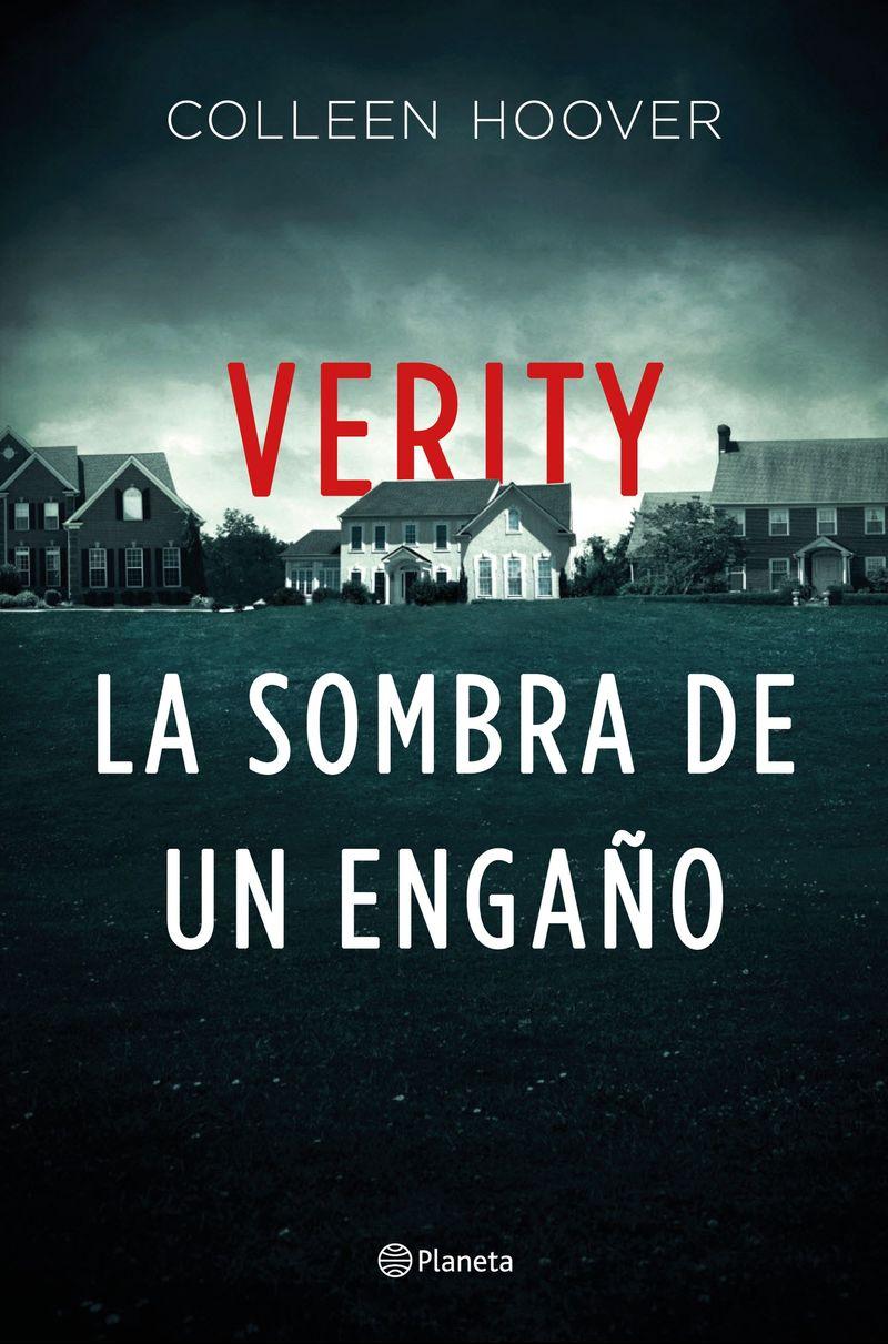 VERITY - LA SOMBRA DE UN ENGAÑO