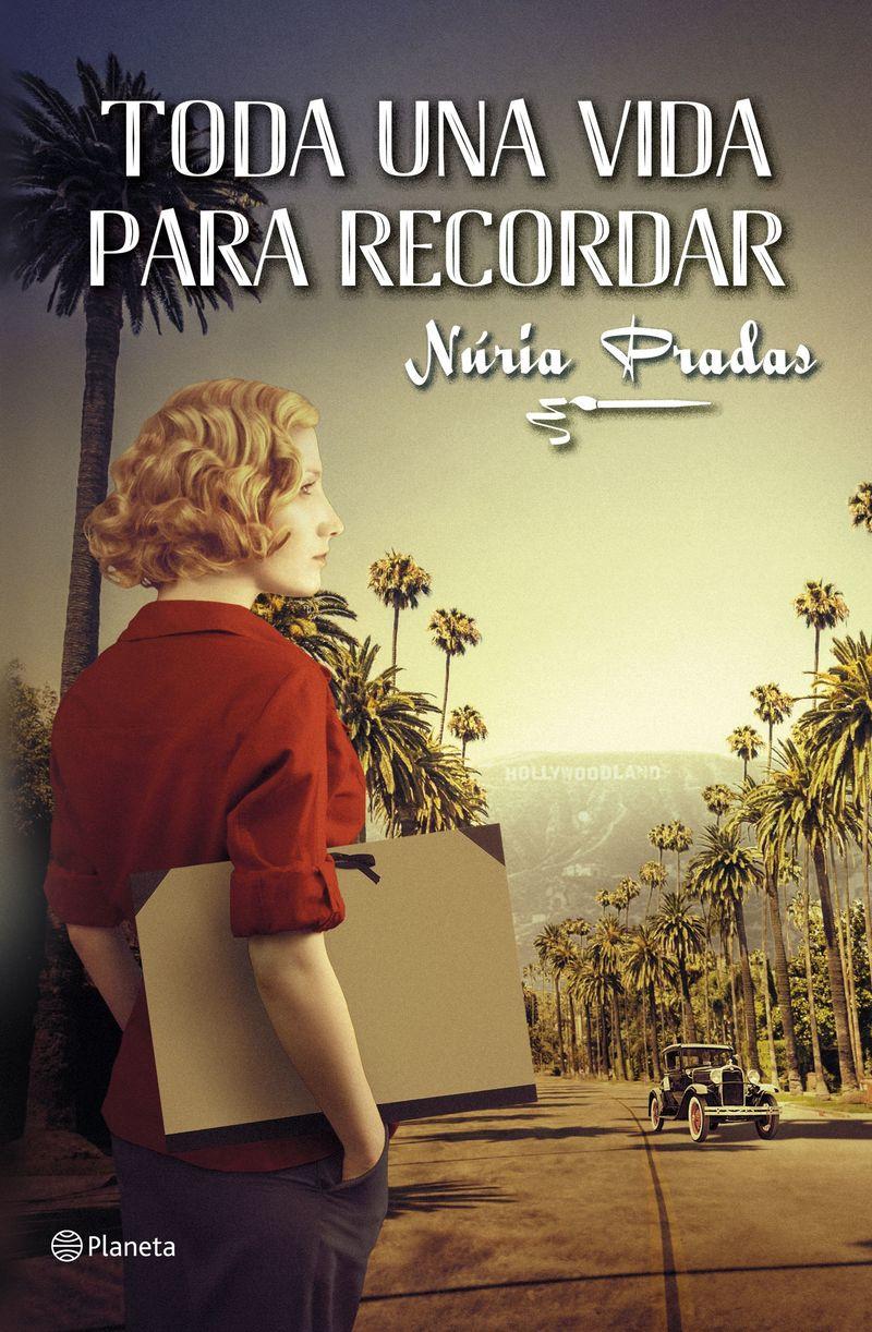 Toda Una Vida Para Recordar (premio Ramon Llull 2020) - Nuria Pradas Andreu