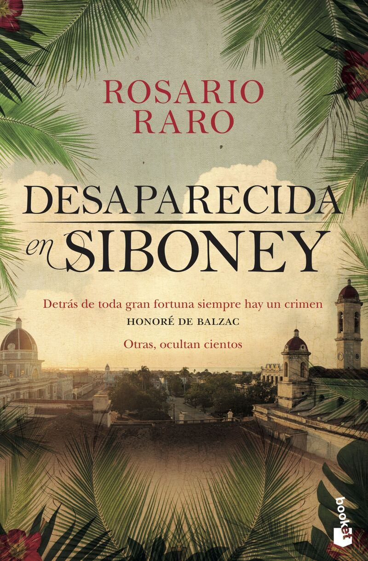 Desaparecida En Siboney - Rosario Raro