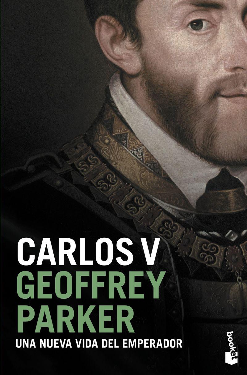 Carlos V - La Biografia Definitiva - Geoffrey Parker