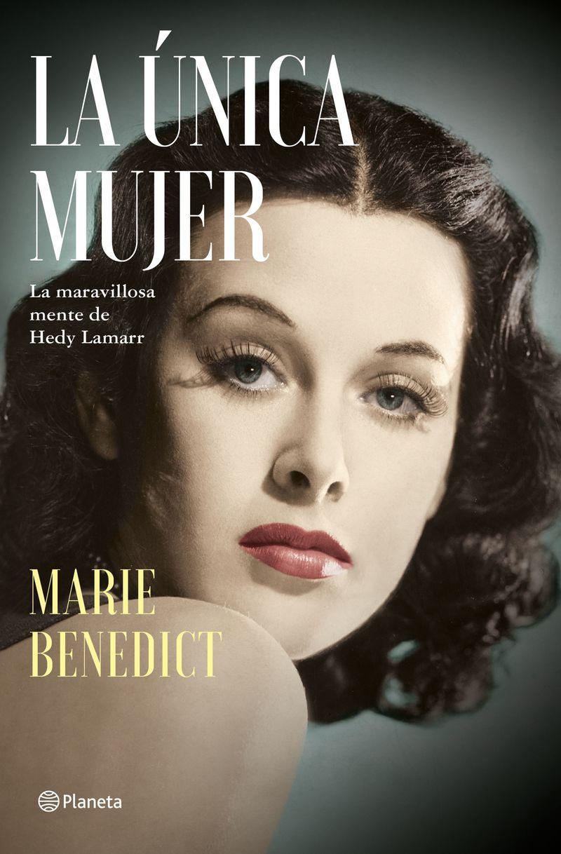 La unica mujer - Marie Benedict