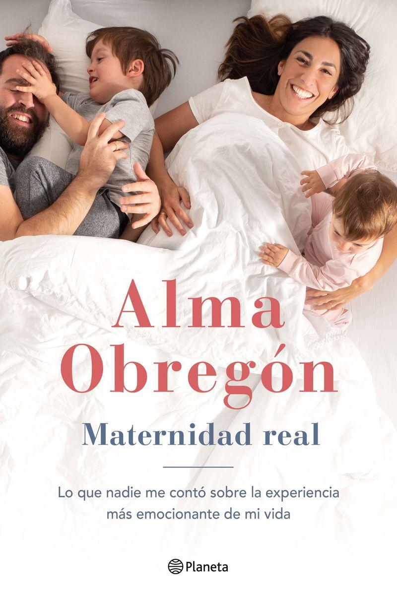 Maternidad Real - Alma Obregon Fernandez