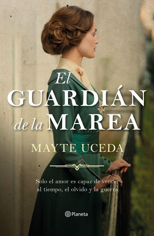 el guardian de la marea - Mayte Uceda