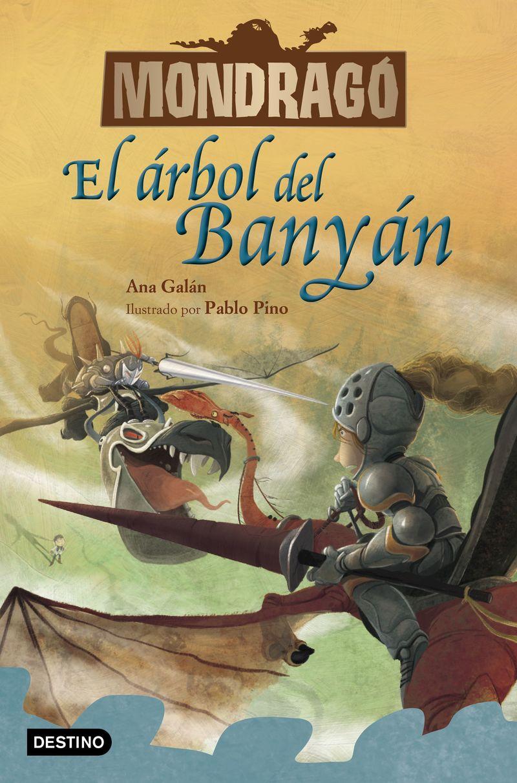 ARBOL DE BANYAN, EL - MONDRAGO 4