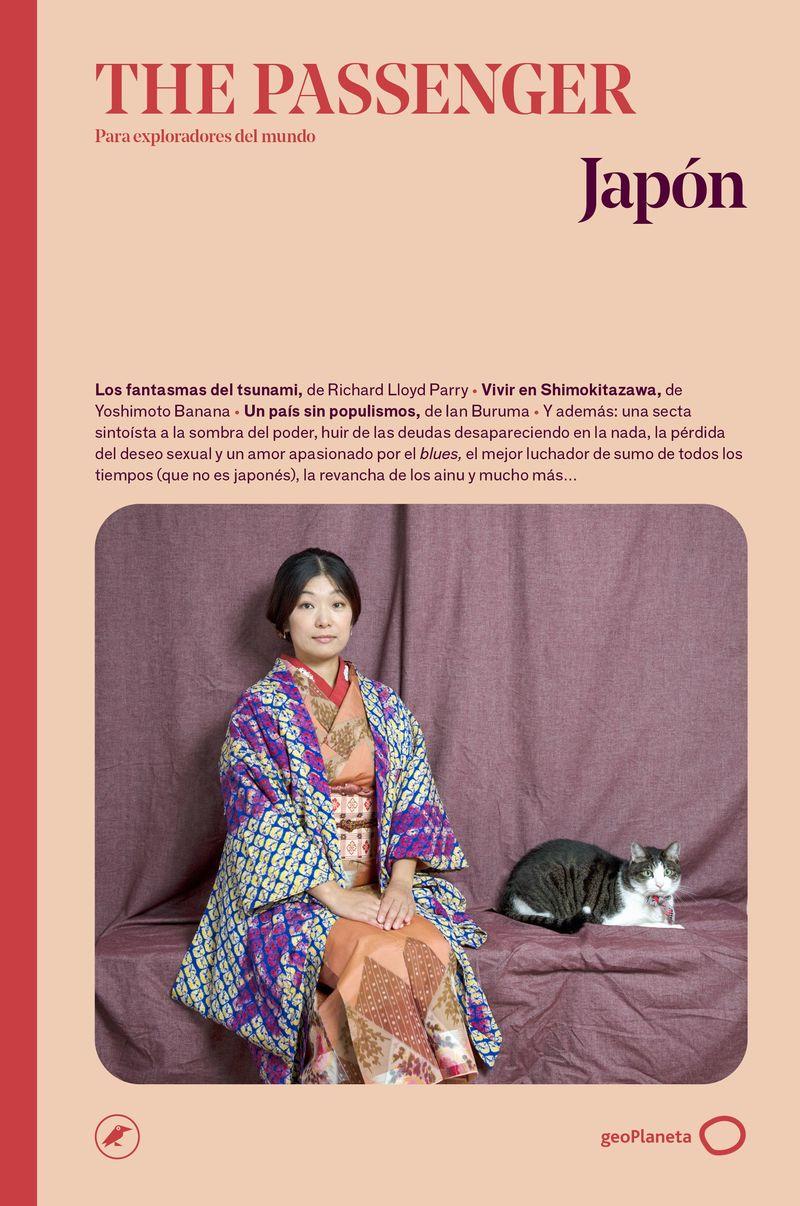 JAPON - THE PASSENGER