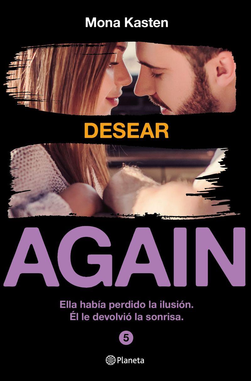 Again - Desear - Mona Kasten